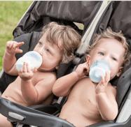 Развития ребенка в10 месяцев