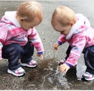 Развития ребенка в12 месяцев