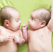 Развития ребенка в2 месяца
