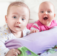 Развития ребенка в3 месяца