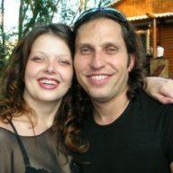 брат и сестра Реввы
