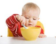 супы для ребенка