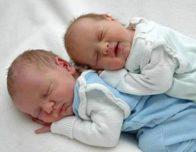навыки с новорожденными