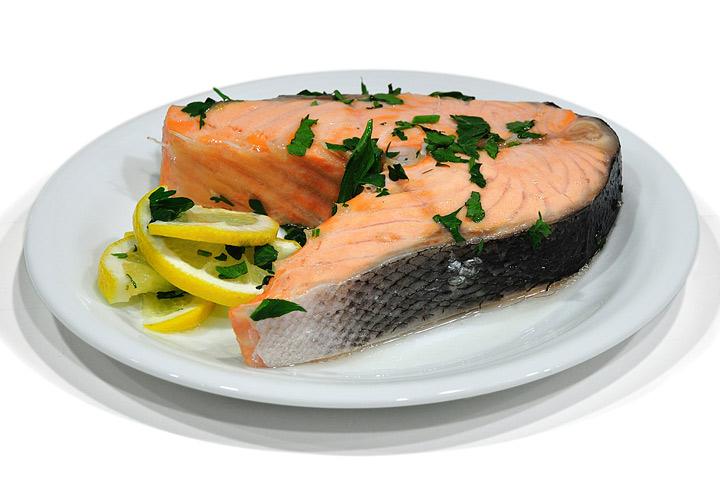 рыба вредно или полезно