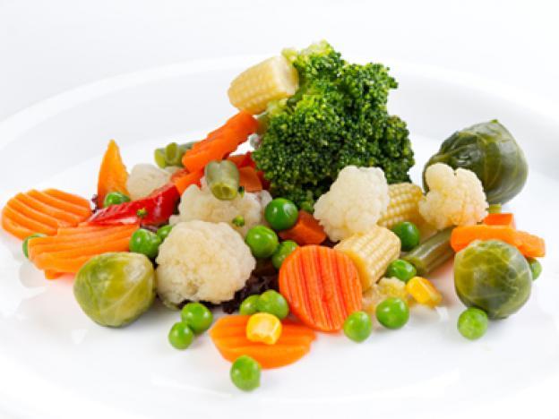 овощи вредно или полезно