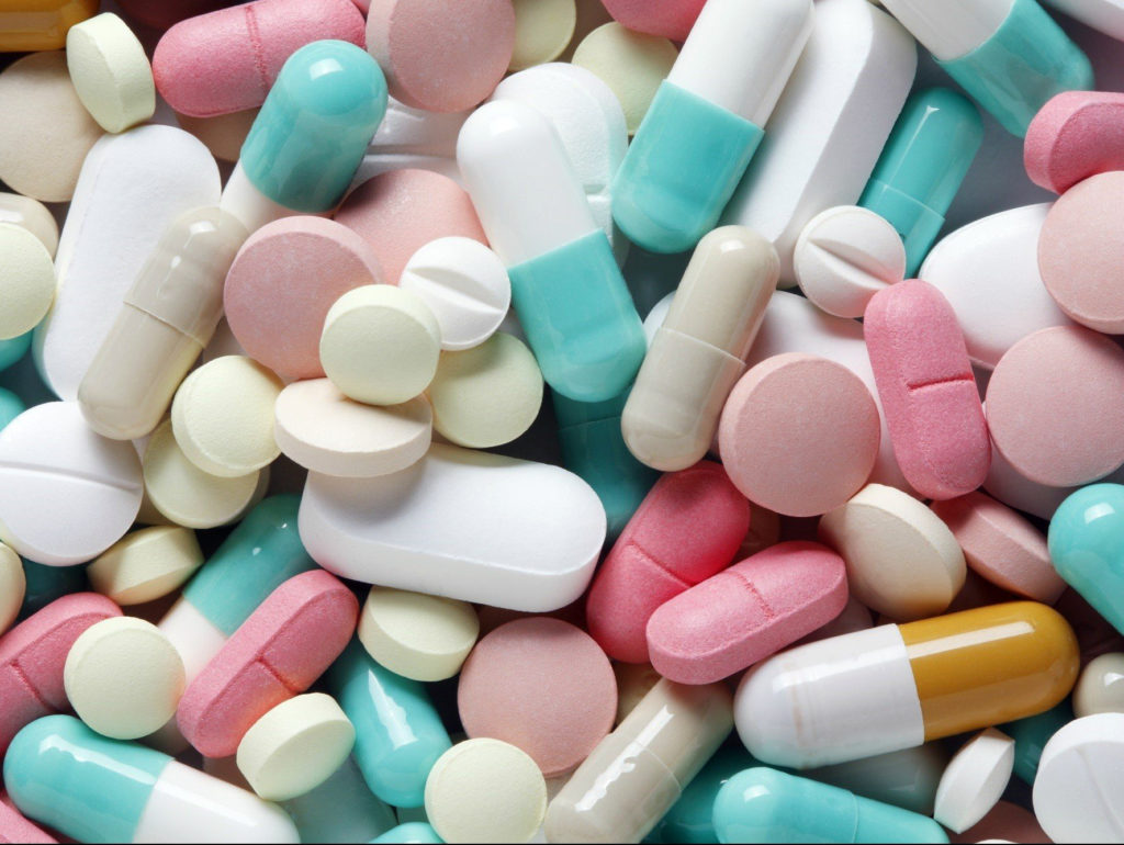 таблетки для предохранения