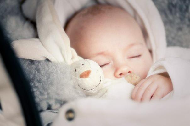 мягкая игрушка для сна