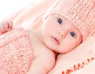 появление новорожденных