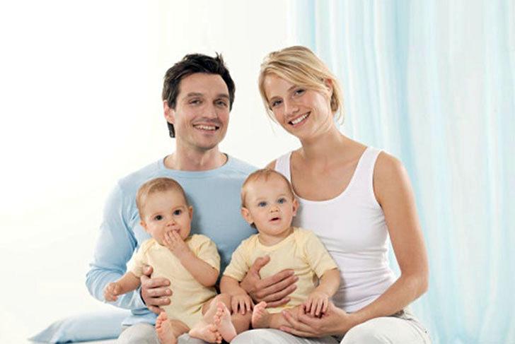 выплаты на рождение близнецов