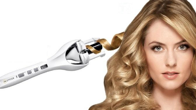 Приборы для укладки волос: разновидности и особенности