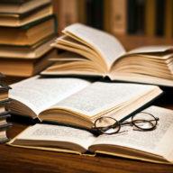 книги для прочтения