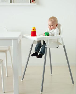 высокий стул для кормления фото