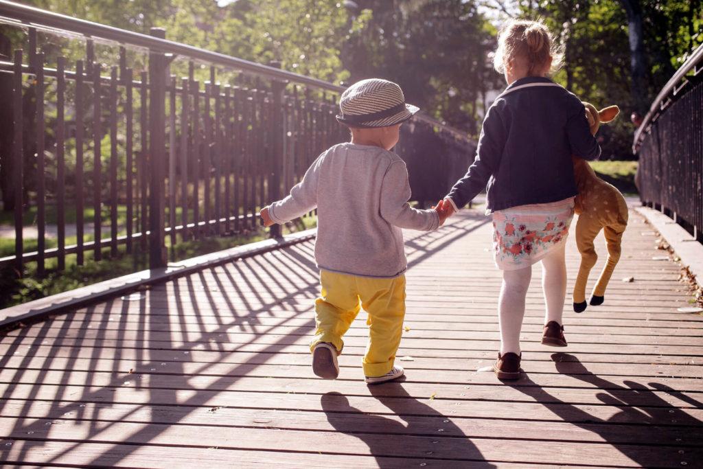 детский сад для развития ребенка