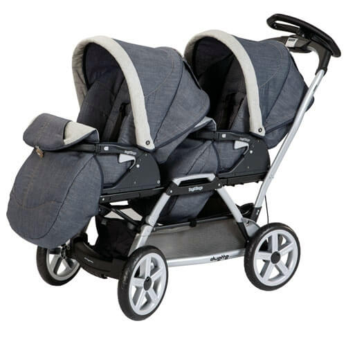 Peg-Perego Duette SW фото