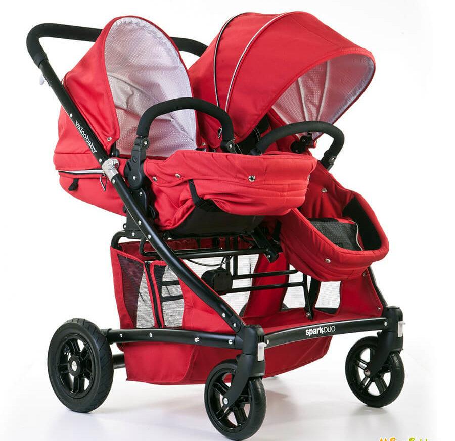 Valco Baby Zee Spark Duo фото