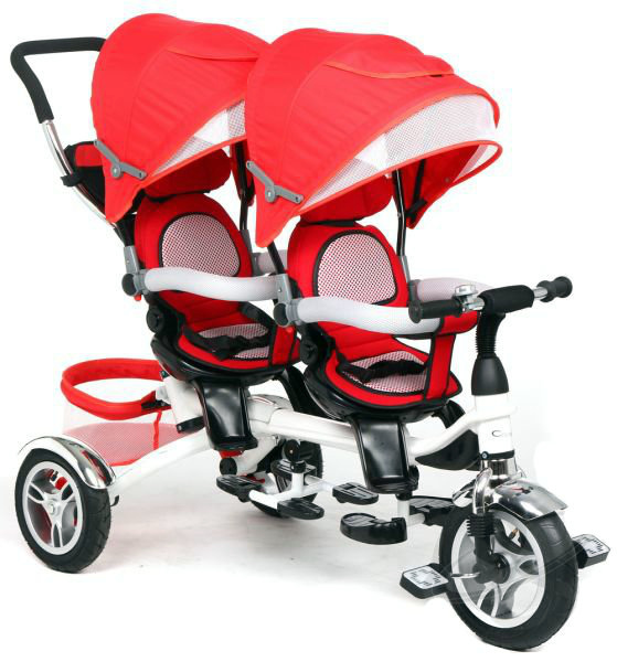 Capella Twin Trike