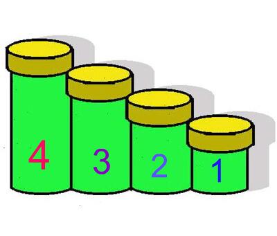 4 этапа