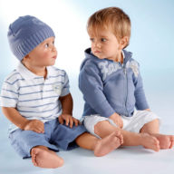 одежда для близнецов