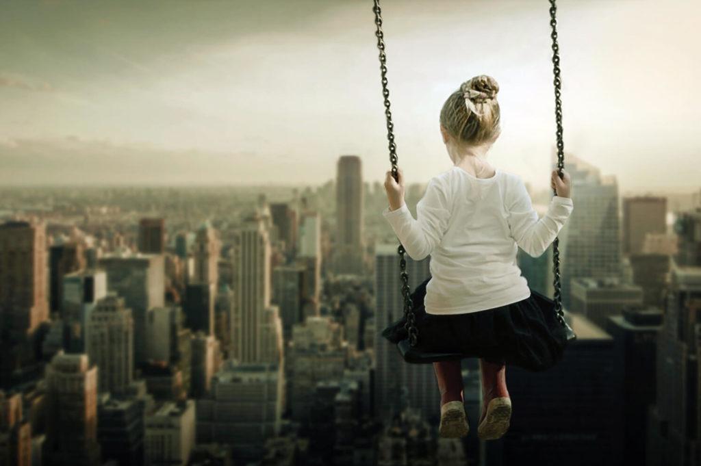 взросление кризис трех лет
