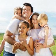 очередность в семье