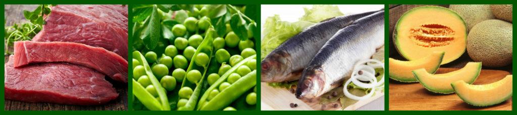 биотин в еде