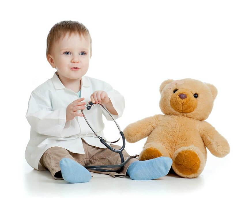 болеть в детском саду