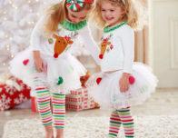 девочки близняшки