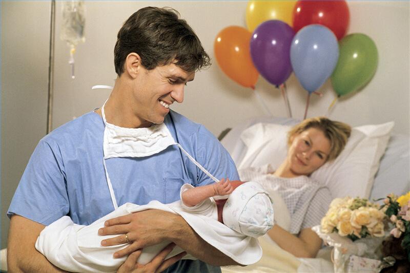 значение партнерских родов