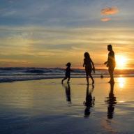 отпуск с детьми