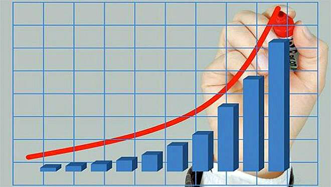 статистика рождаемости график