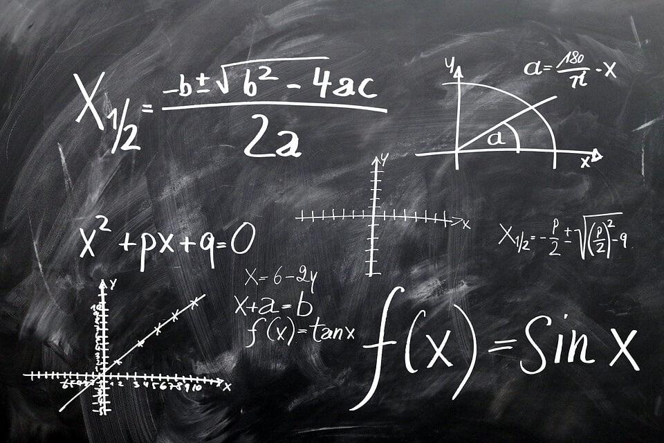 математика формулы фото