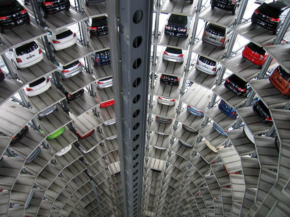 автомобили для людей