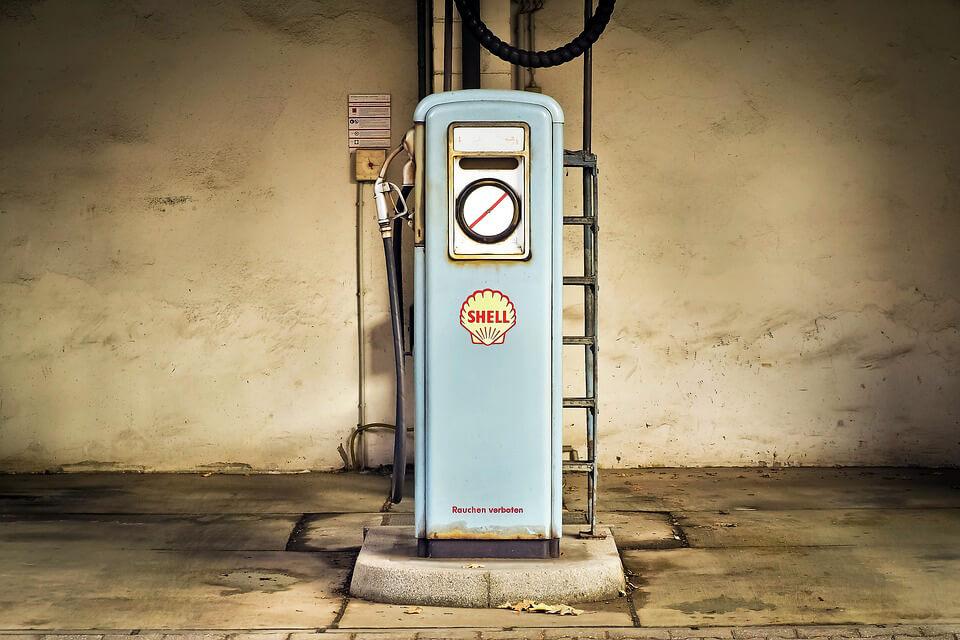 бензин дорожает фото