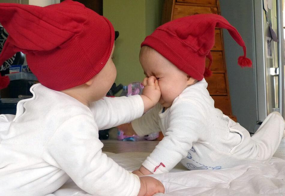 правда общения близнецов