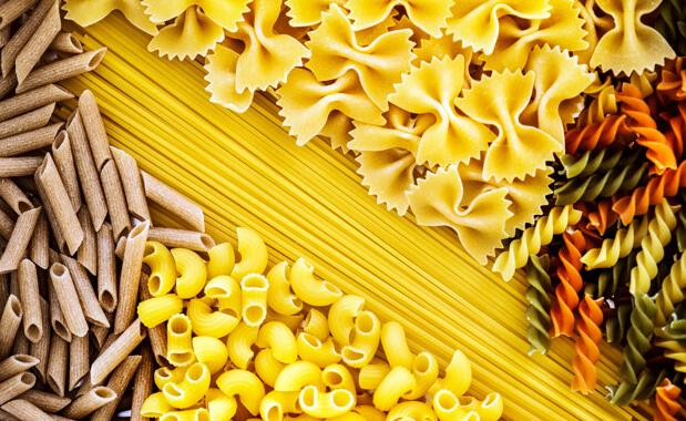 фото макароны