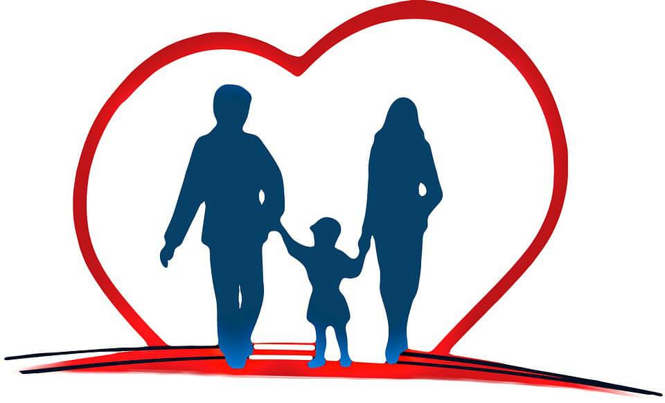 семья и бесплатное ЭКО