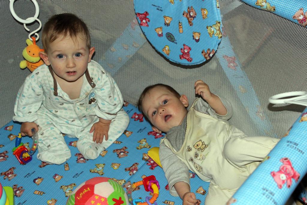 время близнецов
