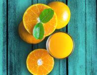 фрукты апельсины