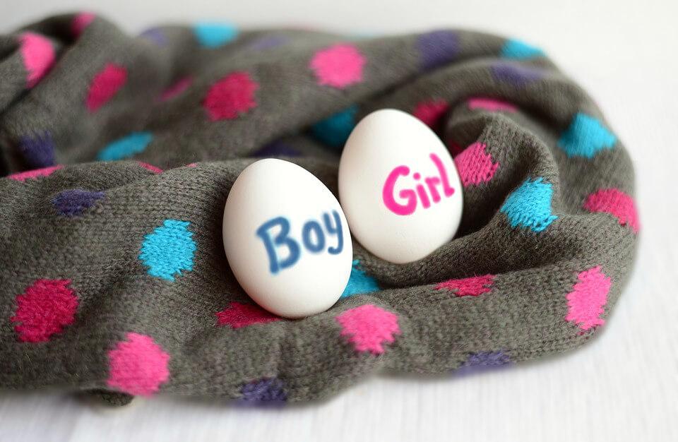 мальчик или девочка при овуляции