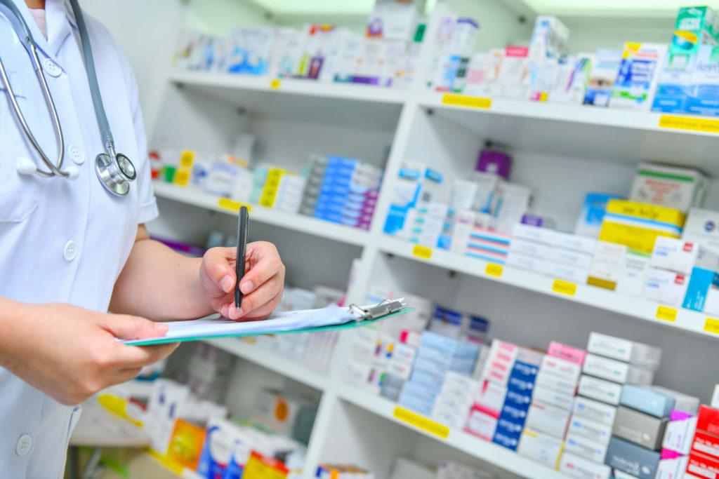 таблетки для горла