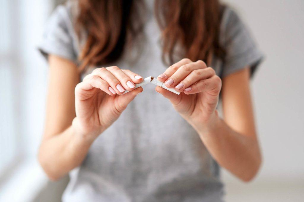 курение провоцирует ДЦП