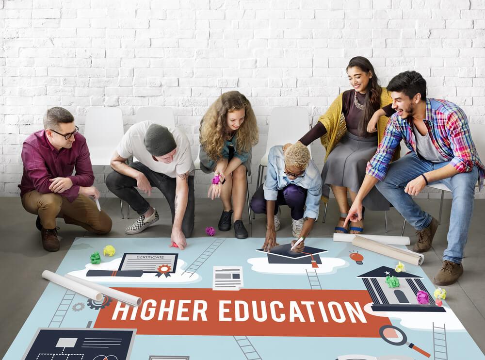 студенты об образовании